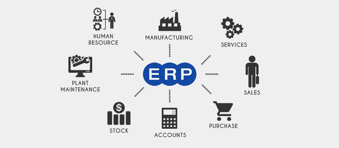 La importancia de un ERP
